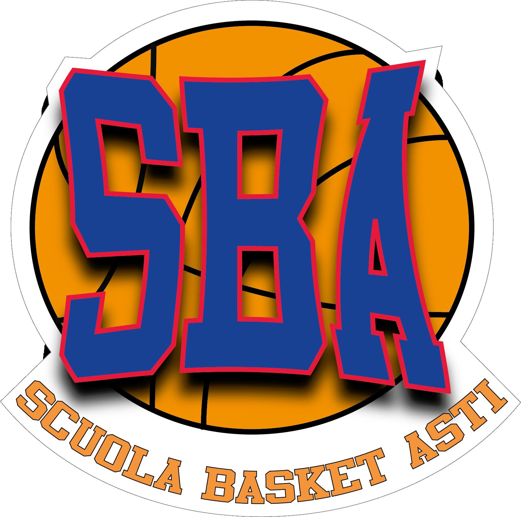 Scuola Basket Asti
