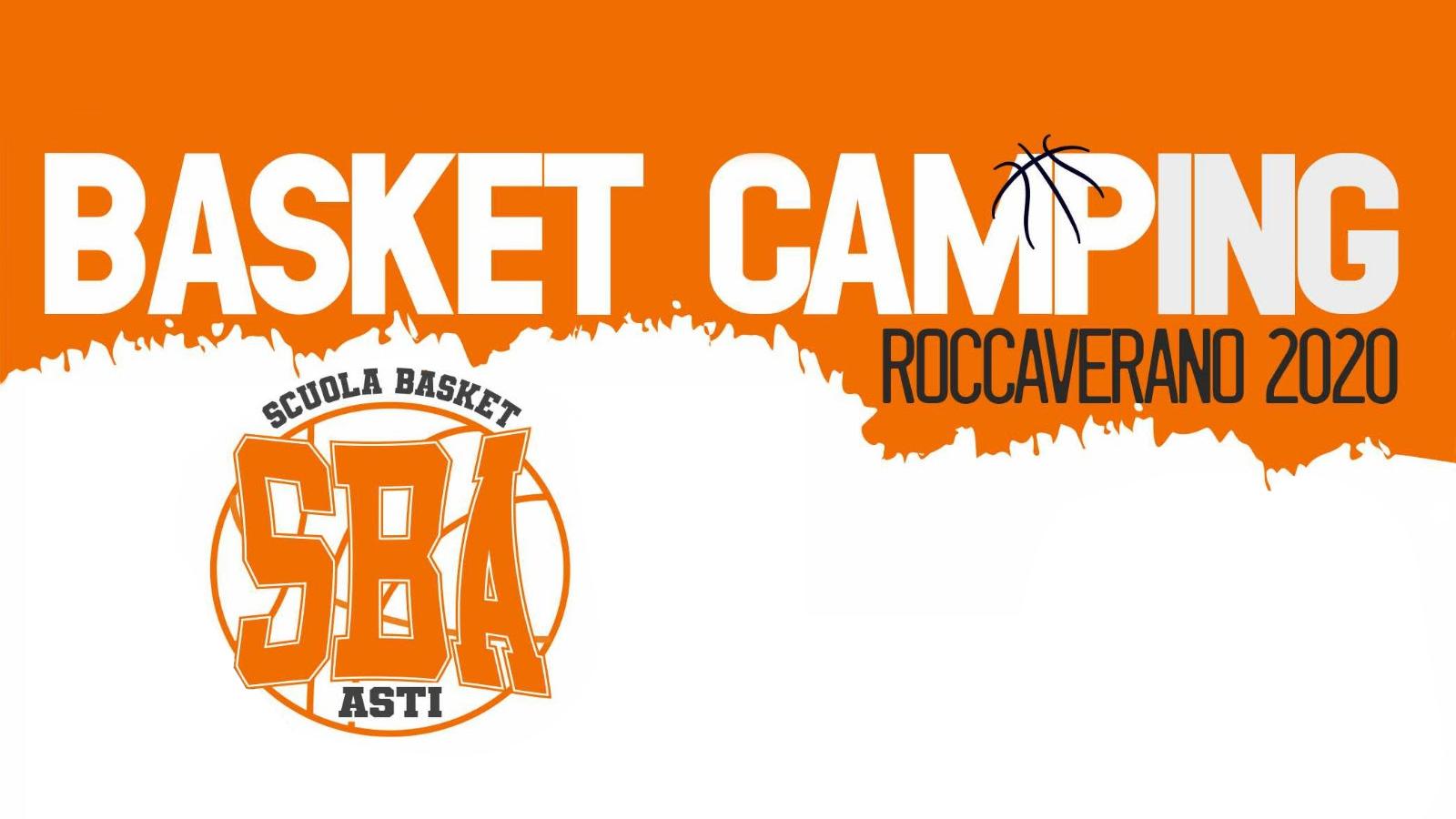 Basket Camping – Un'Estate nella Natura