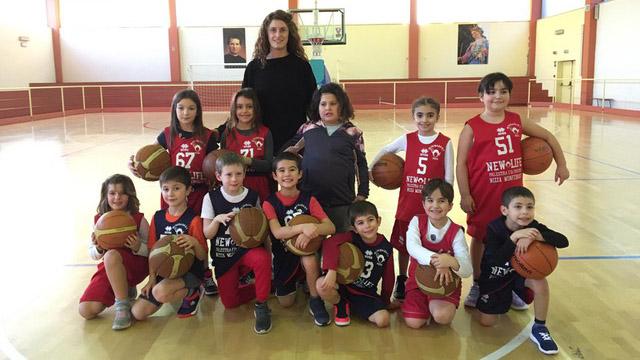 TEAM SBA official_Pulcini e Libellule Nizza Monferrato 2019-2020
