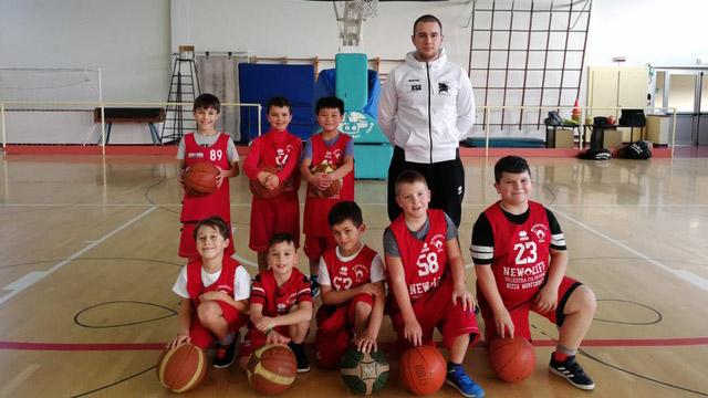 TEAM SBA official_Scoiattoli Nizza Monferrato 2019-2020