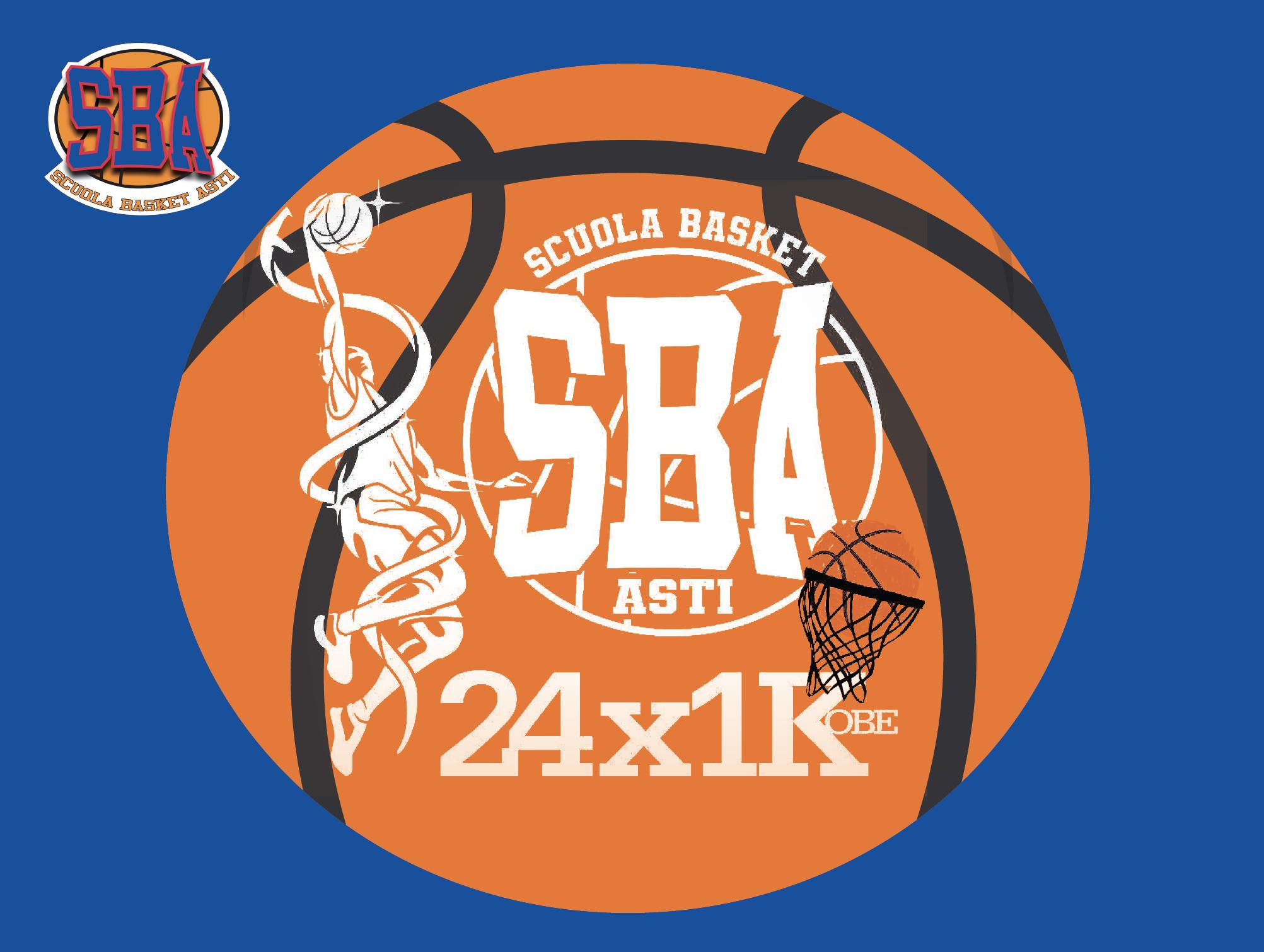 Aperte le iscrizioni al 24x1Kobe Virtual SBA