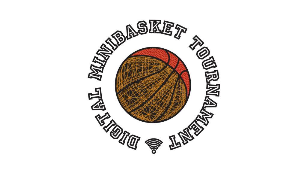 Digital Minibasket Tournament home