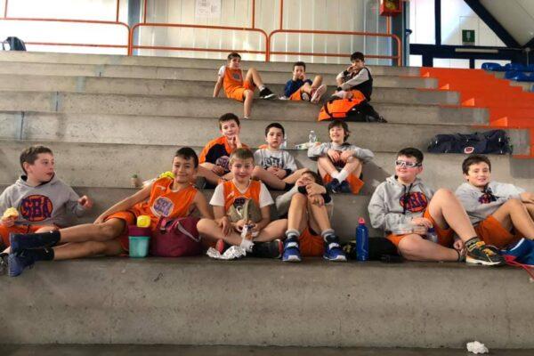 Aosta Torneo della Befana 05/06-01-2020