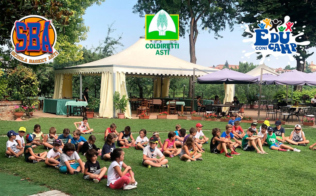 Camp Sbalorditivo 2020 11